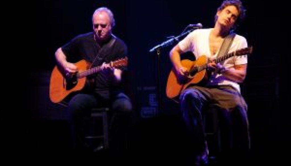 John_Mayer_and_Robbie_McIntosh