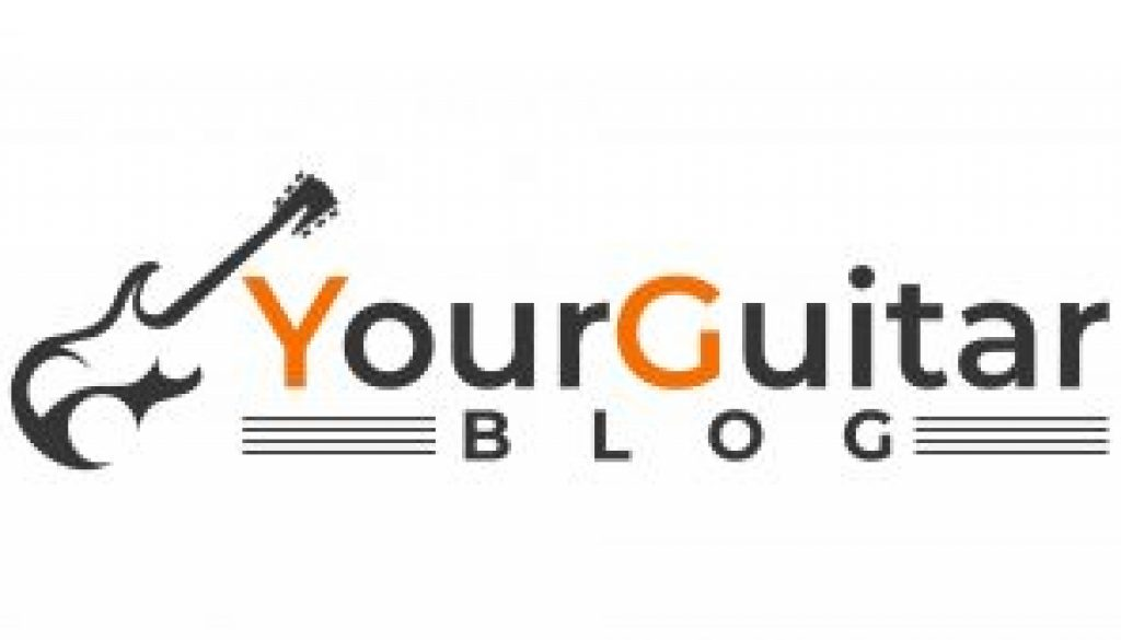 Logo Guitar Resized