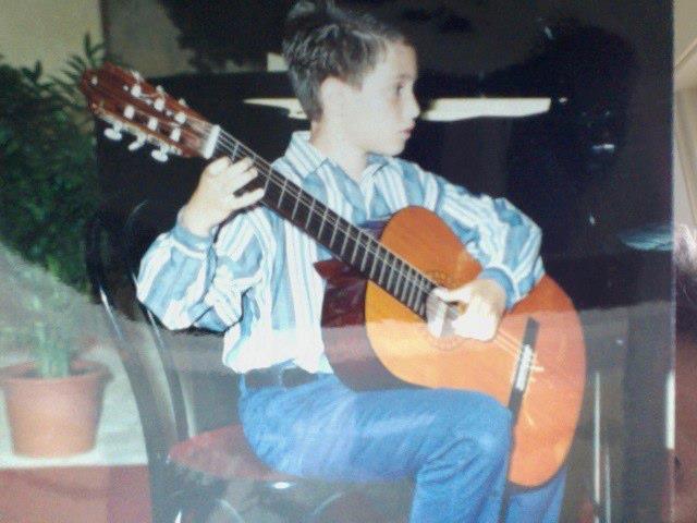 igna chitarra piccolo