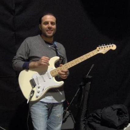 Ignazio is an incredible guitar player and everyone can see it. Versatile, technically perfect, accurate with a great melodic sense. Furthermore he's a very understanding and dedicated guitar professor and also nice, gentle and modest. He's surprisingly able to explain you very difficult music concepts to make them easy to understand for everyone. One of the best guitar instructors you can find around!!