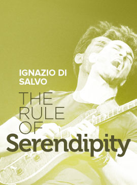 rule of serendipity