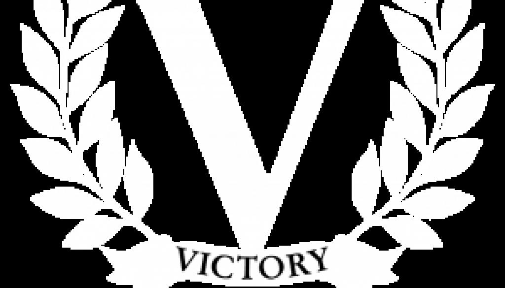 victory logo transp