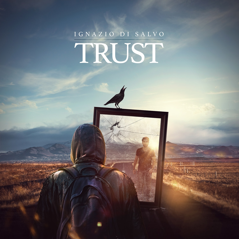 *New Album* TRUST : HQ AUDIO, Mp3 and HQ Cover