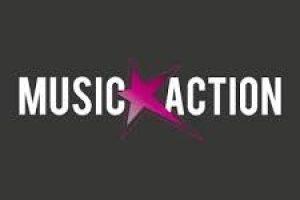 music action logo